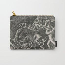 The Haggery - Agostino Veneziano (1520) Carry-All Pouch
