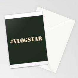 vlogstar Stationery Cards