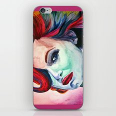 Entre Nous iPhone & iPod Skin