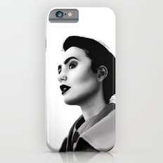 Lily Collins Slim Case iPhone 6s