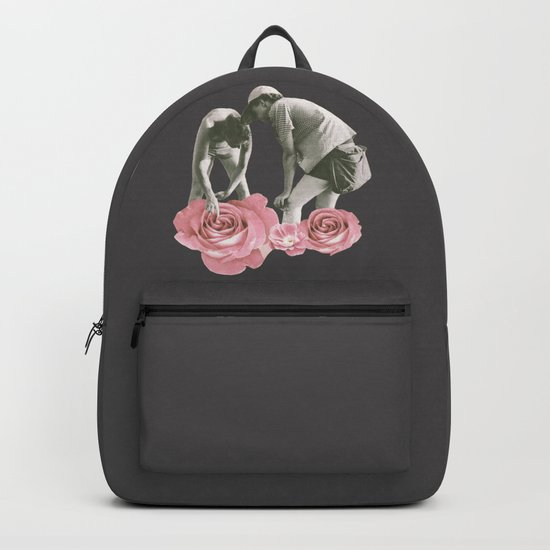 Extreme Gardening Backpack