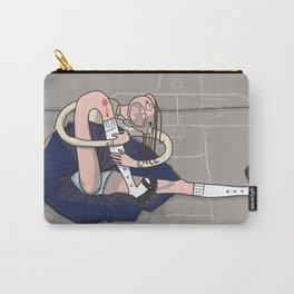 Un Grito de Dolor Carry-All Pouch