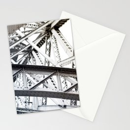 Oporto Abstract Bridge Stationery Cards