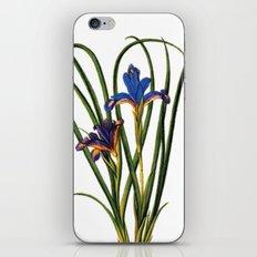 Flower plant #society6 iPhone & iPod Skin