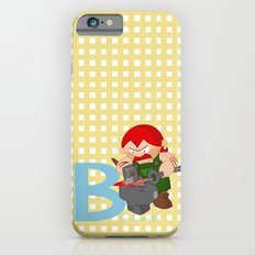 b for blacksmith Slim Case iPhone 6s