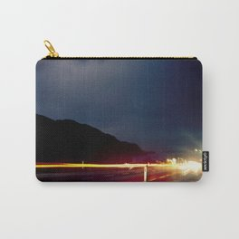 Road & Thunder Carry-All Pouch
