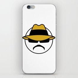 Low Rider iPhone Skin