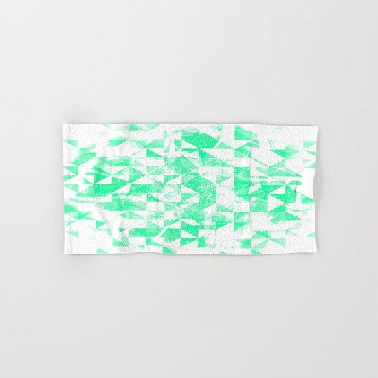 BREAK FREE Hand & Bath Towel