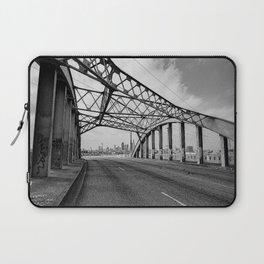 Sixth Street Viaduct Bridge - LA 02/30/2016 Laptop Sleeve