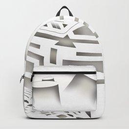 Global problems Backpack