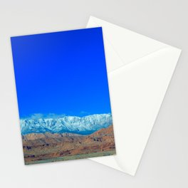 For the Love of Utah Stationery Cards