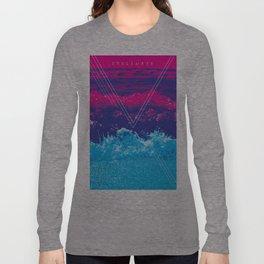 Shockwave Long Sleeve T-shirt