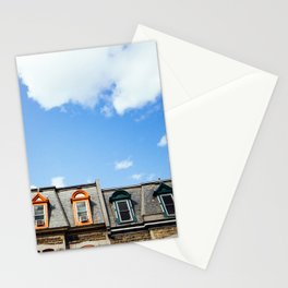 Bright Skies Stationery Cards