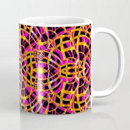 Ribbons and Hearts Coffee Mug