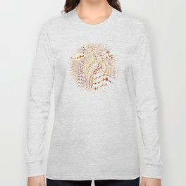 Swells of passion Long Sleeve T-shirt