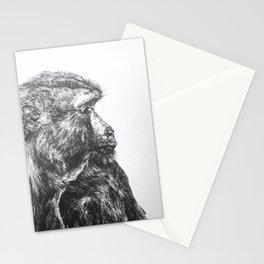Ink Monkey Profile  Stationery Cards