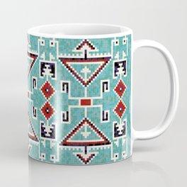 Native American Navajo pattern Coffee Mug