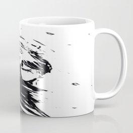 The grey  Coffee Mug