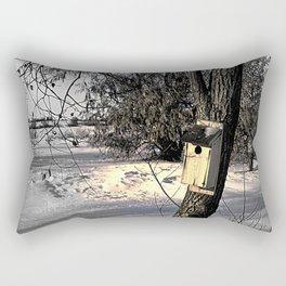 Home Rectangular Pillow