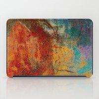 calendars iPad Cases featuring Othala - Runes Series by Fernando Vieira