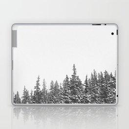 i-70 west Laptop & iPad Skin