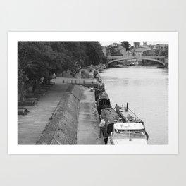 York (271) Art Print
