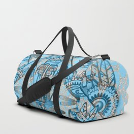 Ancient Spirits Duffle Bag