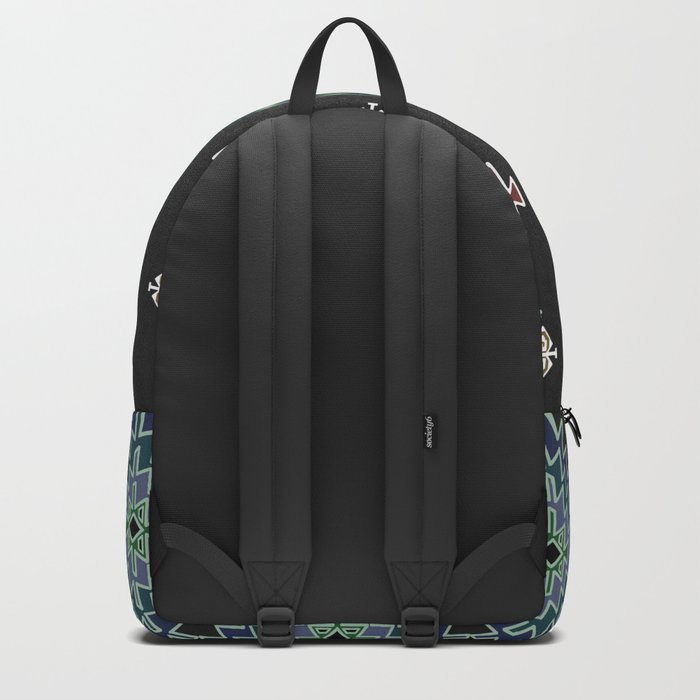 Pattern #029 Backpack