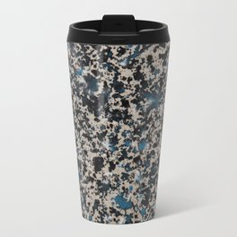 Lorne Splatter #6 Travel Mug