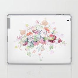 spring pastel Laptop & iPad Skin