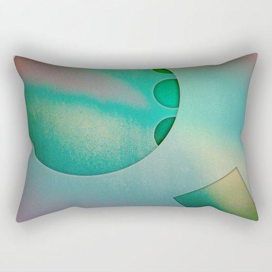 NO STUMBLE Rectangular Pillow