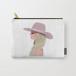 LAdyGaga Carry-All Pouch