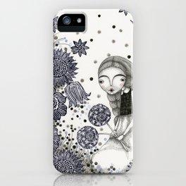 Summer's Night iPhone Case
