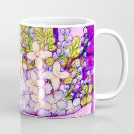 Doe-Eyed Girl by Jane Purcell Coffee Mug