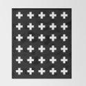 Swiss Cross Black by newwave