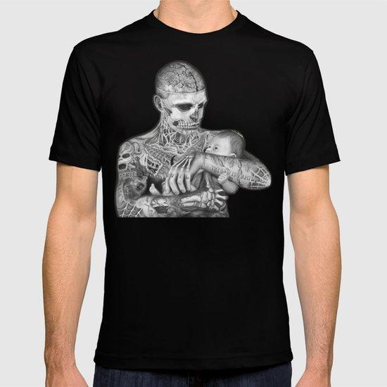 ZOMBIE BOY T-shirt