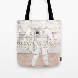 Birth Place Tote Bag