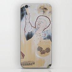 kraft1 iPhone & iPod Skin