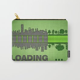 save the nature Carry-All Pouch