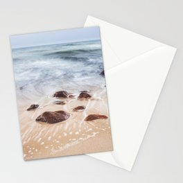 By the Shore - Landscape and Nature Photography Stationery Cards