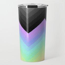 Rainbow Break Travel Mug