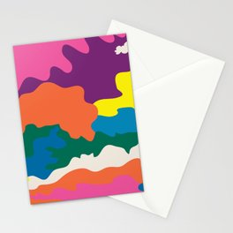 A Wiggle & A Wave Away Stationery Cards