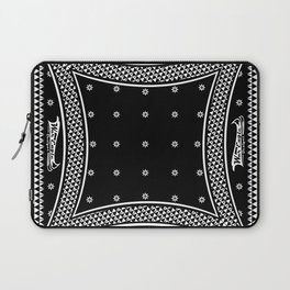 Morning Star (Black) Laptop Sleeve