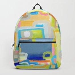HABERDASHERY Backpack