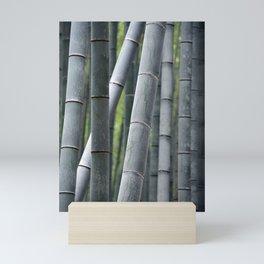Bamboo Forest, Arashiyama Grove Sagano. Kyoto, Japan. Travel print - Photography wall art. Art print. Mini Art Print