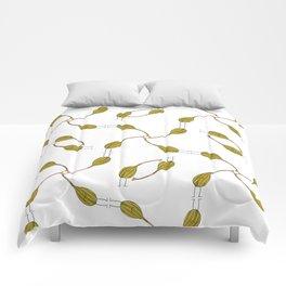 caperberry Comforters