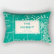 The Hobbit Rectangular Pillow