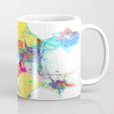 Whispering Mug