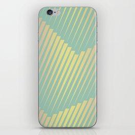 ZACK iPhone Skin