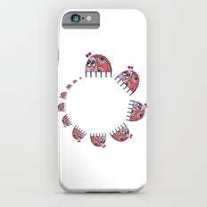 A Ladybird's Family Circle Slim Case iPhone 6s